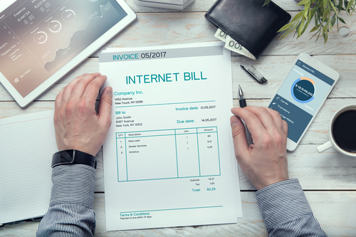 Here's How to Lower your NBN Fixed Line Connection Bill